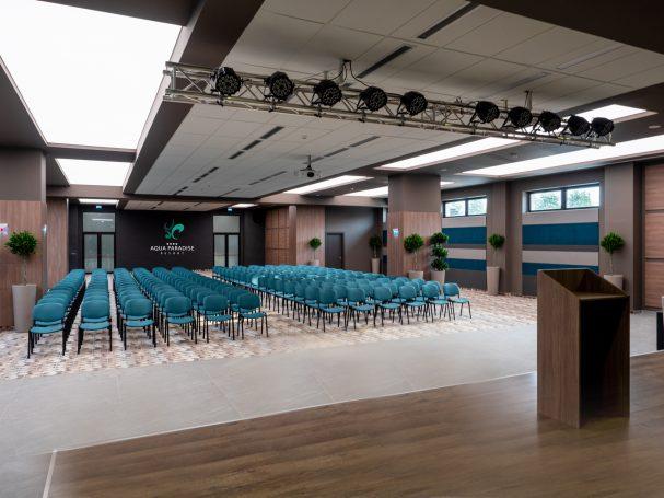 Конферентен център
